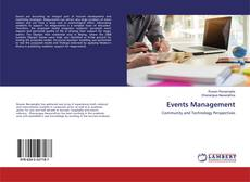 Bookcover of Events Management
