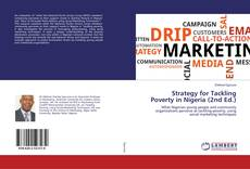 Bookcover of Strategy for Tackling Poverty in Nigeria (2nd Ed.)
