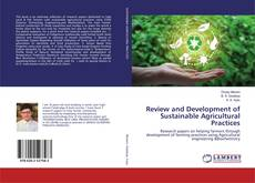 Обложка Review and Development of Sustainable Agricultural Practices