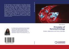 Bookcover of Principles of Nanotechnology