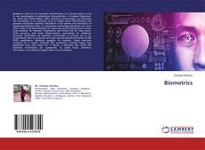 Couverture de Biometrics