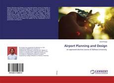 Capa do livro de Airport Planning and Design