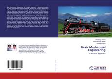 Bookcover of Basic Mechanical Engineering