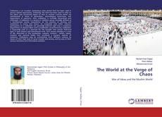 Portada del libro de The World at the Verge of Chaos