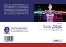 Bookcover of Coherence Analysis of Physiological Signals