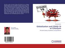 Portada del libro de Globalization and COVID-19 as Cataclysm