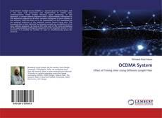 Bookcover of OCDMA System