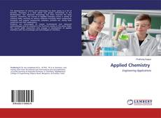 Bookcover of Applied Chemistry