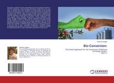 Bookcover of Bio-Conversion: