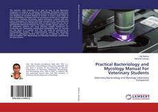 Обложка Practical Bacteriology and Mycology Manual For Veterinary Students