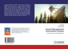 Forest Management Information System的封面