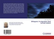 Bookcover of Difaqane: A migration that turned violent