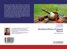 Capa do livro de Beneficial Effects of Gayatri Mantra