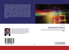 Bookcover of Fixed Point Theory