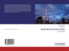 Capa do livro de Smart Bin For Smart Cities