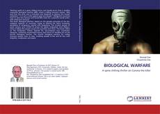 BIOLOGICAL WARFARE kitap kapağı