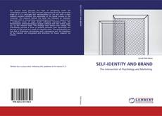 Bookcover of SELF-IDENTITY AND BRAND
