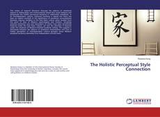Buchcover von The Holistic Perceptual Style Connection