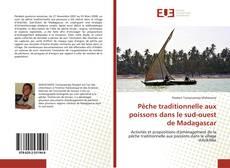Capa do livro de Pêche traditionnelle aux poissons dans le sud-ouest de Madagascar