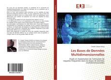 Borítókép a  Les Bases de Données Multidimensionnelles - hoz