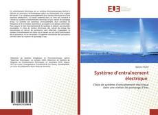 Bookcover of Système d'entraînement électrique