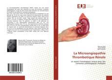 Обложка La Microangiopathie Thrombotique Rénale