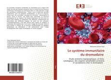 Borítókép a  Le système immunitaire du dromadaire - hoz