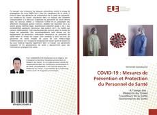 Portada del libro de COVID-19 : Mesures de Prévention et Protection du Personnel de Santé