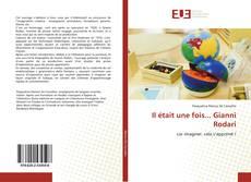 Bookcover of Il était une fois... Gianni Rodari