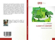 Bookcover of CLIMAT ET CONFORT
