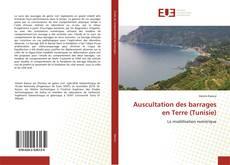 Borítókép a  Auscultation des barrages en Terre (Tunisie) - hoz