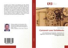 Couverture de Concevoir avec SolidWorks