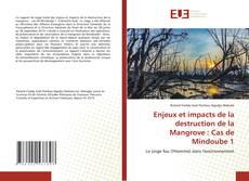 Bookcover of Enjeux et impacts de la destruction de la Mangrove : Cas de Mindoube 1