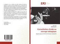 Couverture de Consultation d'aide au sevrage tabagique