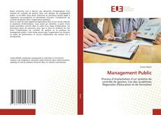 Bookcover of Management Public