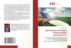 Bookcover of Agriculture et Énergies Renouvelables post Covid-19: