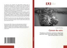 Capa do livro de Cancer du sein: