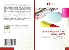 Couverture de Devenir des patients co-infectés VIH/TB