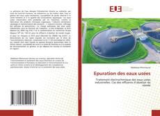 Capa do livro de Epuration des eaux usées