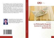 Обложка La Philosophie Auguste Comte Et La Pensée De David Hume