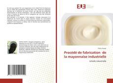 Couverture de Procédé de fabrication de la mayonnaise industrielle