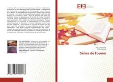 Capa do livro de Séries de Fourier