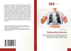 Portada del libro de Tuberculose pleurale