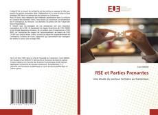 Copertina di RSE et Parties Prenantes