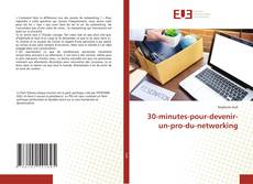 Bookcover of 30-minutes-pour-devenir-un-pro-du-networking