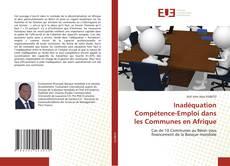 Buchcover von Inadéquation Compétence-Emploi dans les Communes en Afrique