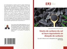 Bookcover of Stocks de carbone du sol et leurs équivalents en dioxyde de carbone