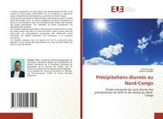 Bookcover of Précipitations diurnes au Nord-Congo