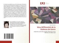 Bookcover of Vécu Différentiel de la Violence de Genre