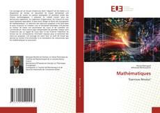 Capa do livro de Mathématiques